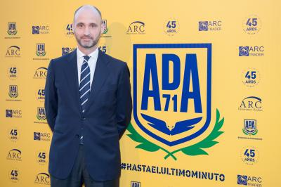 Foto: Sergio Reyes/AD Alcorcón